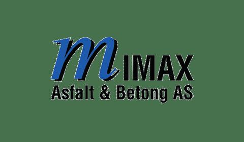 Mimax Asfalt & Betong AS :