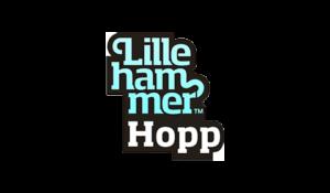Lillehammer hopp :