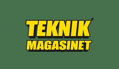Teknikmagasinet :